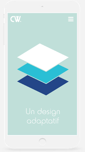Un design adaptatif